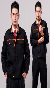 Đồng phục bảo hộ 14