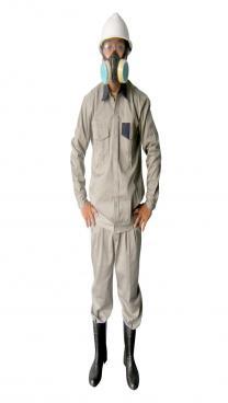 Đồng phục BH an toàn