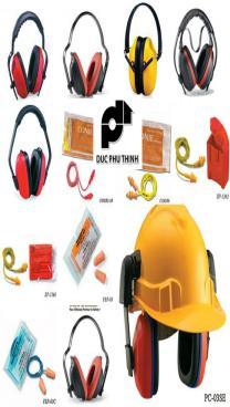 Thiết bị bảo vệ tai TH