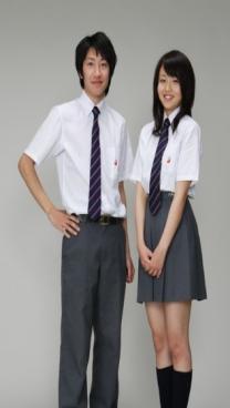 Đồng phục sinh viên 4