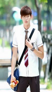 Đồng phục học sinh Nam