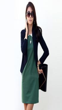 Vest váy Nữ