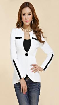 Áo vest thời trang