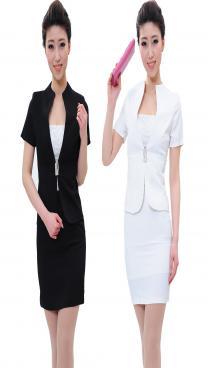 Vest váy Nữ 16