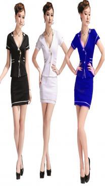 Vest váy Nữ 13