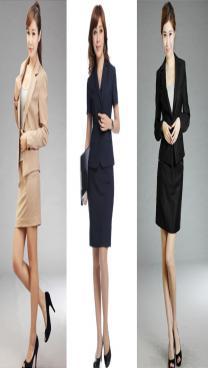Vest váy Nữ 12
