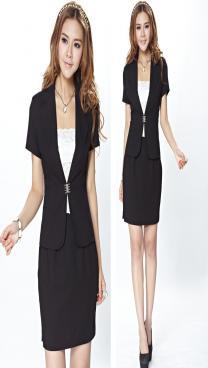 Vest váy Nữ 10