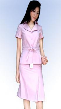 Váy Nữ công sở 2