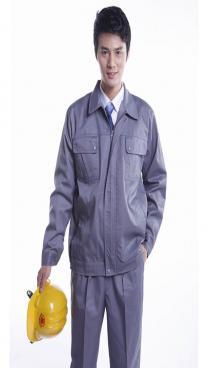 Đồng phục công nhân 2