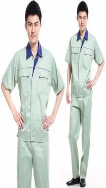 Đồng phục công nhân 1