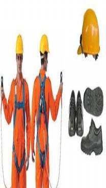Đồng phục và dụng cụ BH