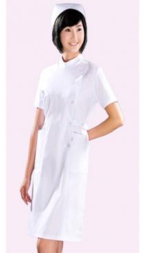 Đồng phục y tá 1