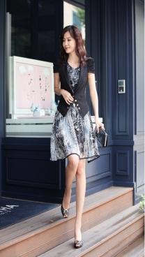 Vest váy Nữ 21