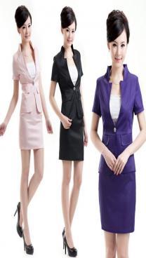 Vest váy Nữ 18