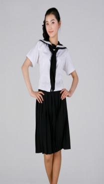 Đồng phục sinh viên 3