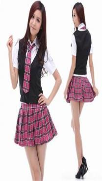 Đồng phục sinh viên 1