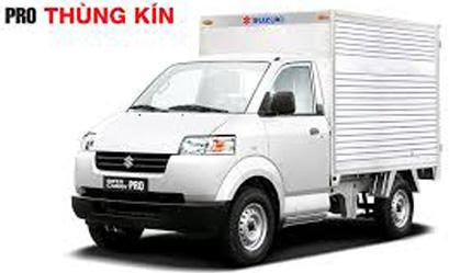 Vận tải - Giao nhận hàng hóa