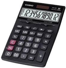 Máy tính Casio AX12S