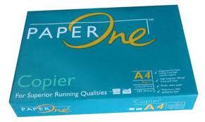 Giấy Paper One A4 đl 70