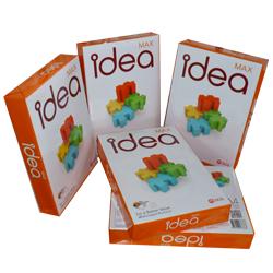 Giấy in IDEA Max